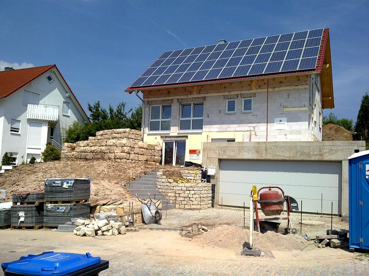 Construction de maison, pourquoi faire appel à un constructeur ?